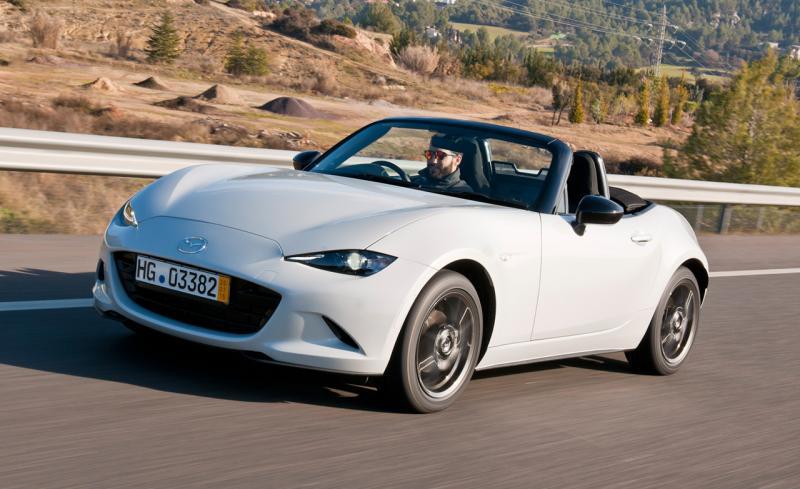 Mazda Delicious Tuning