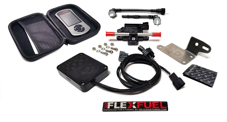 evo x flex fuel bluetooth kit mk1 delicious tuning. Black Bedroom Furniture Sets. Home Design Ideas