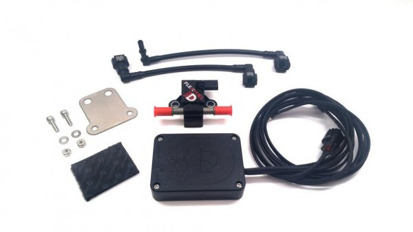 BRZ/FRS/86 Flex Fuel Bluetooth Kit Mk1 | Delicious Tuning